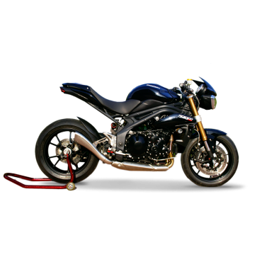 Hp Corse Triumph Speed Triple