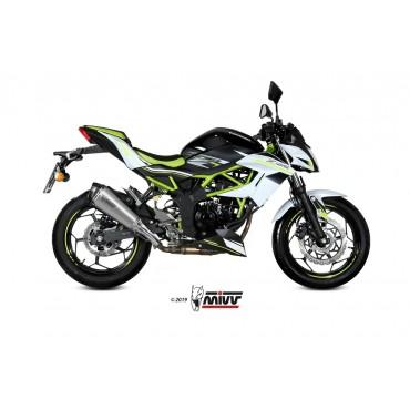 Mivv Delta Race Kawasaki Z 125