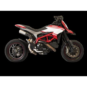 Hp Corse GP07 Ducati Hyperstrada 821