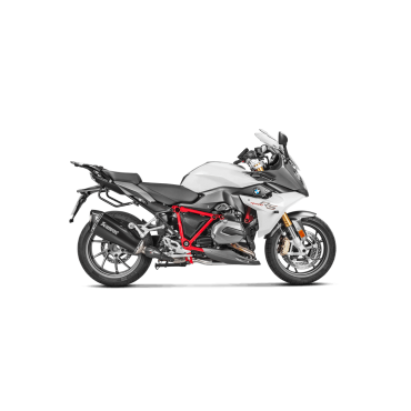 Akrapovic Bmw R 1200 R S-B12SO19-HLGBL