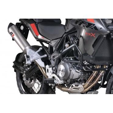 Qd Exhaust Benelli TRK 502X