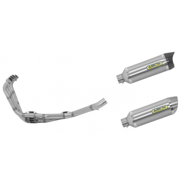 Arrow Exhaust Honda CBR 650 R