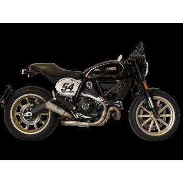 Hp Corse GP07 Ducati Scrambler