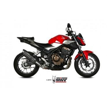 Mivv Suono Honda CB 500 F