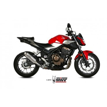 Mivv GP PRO Honda CB 500F