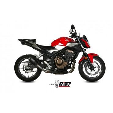 Mivv M3 Honda CB 500F