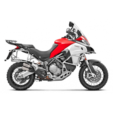 Akrapovic Ducati Multistrada 1200 ENDURO S-D9SO10-HIFFT