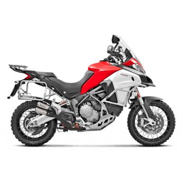 Akrapovic Ducati Multistrada 1200 ENDURO S-D9SO10-HIFFT