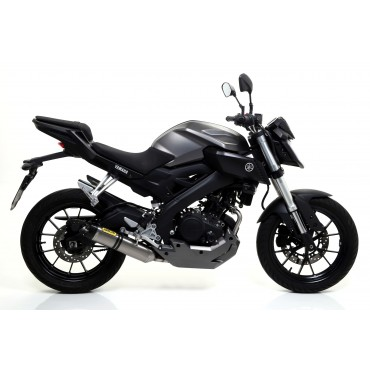 Arrow Exhaust Yamaha MT 125