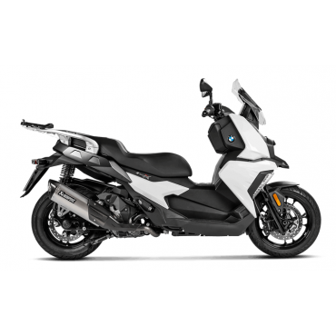Akrapovic Bmw C 400 X S-B4SO2-HRT