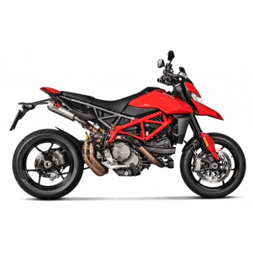 Akrapovic Ducati Hypermotard 950/950SP S-D9SO11-HCBT
