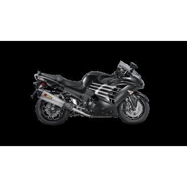 Akrapovic Kawasaki ZZR 1400 S-K14SO6-HZAAT
