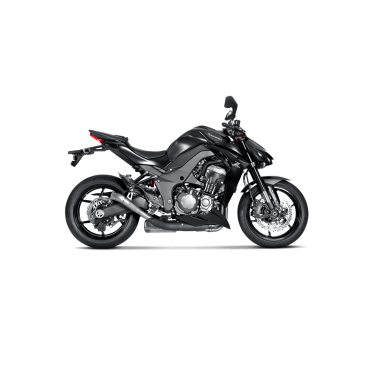 Akrapovic Kawasaki Z1000SX SM-K10SO2T