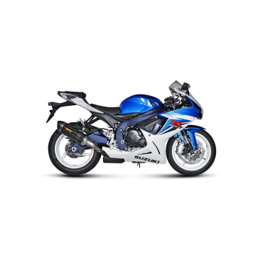 Akrapovic Suzuki GSX-R 600 750 S-S6SO8-HZC