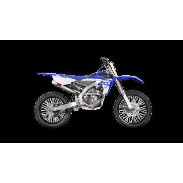 Akrapovic Yamaha YZ 250 F S-Y2MET14-CIBNTA