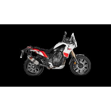 Akrapovic Yamaha Tenerè 700 S-Y7SO2-HFTT