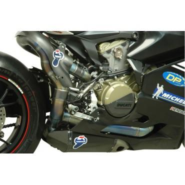 Termignoni Ducati 899 Panigale