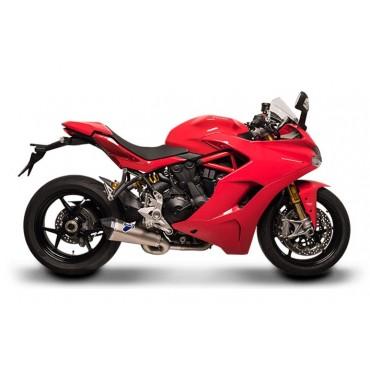 Termignoni Ducati SuperSport 939