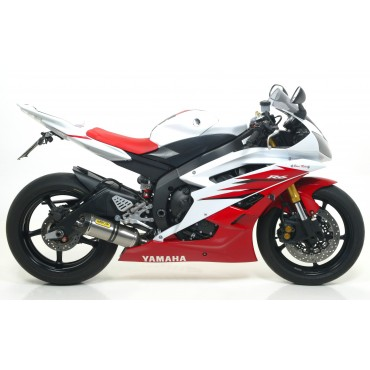 Arrow Exhaust Yamaha YZF R6