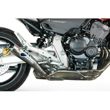 Termignoni Honda Hornet 600