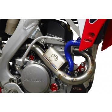 Termignoni Racing Collectors Kit Honda CRF 250 R