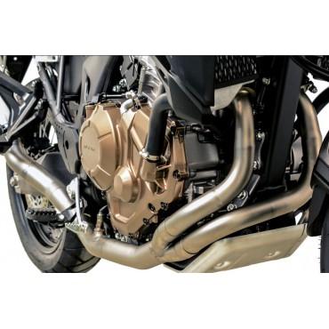 Termignoni Collecteurs Sportif Honda CBR 600 RR