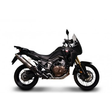 Termignoni Honda Africa Twin CRF 1000 L