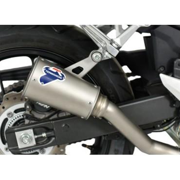Termignoni Honda CBR 500 R