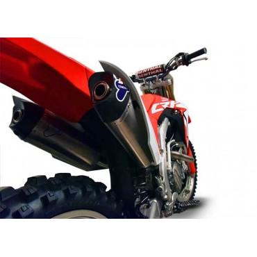 Termignoni Honda CRF 450 R