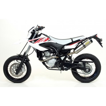Arrow Exhaust Yamaha WR 125 R X