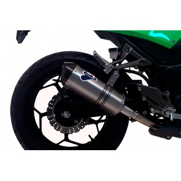 Termignoni Kawasaki Ninja 300 R
