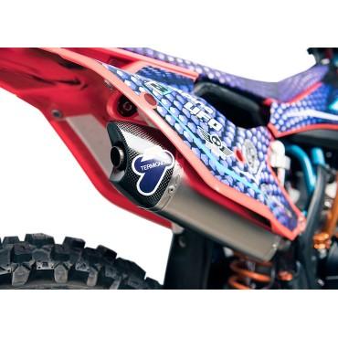 Termignoni KTM EXC 250 300 350 2T