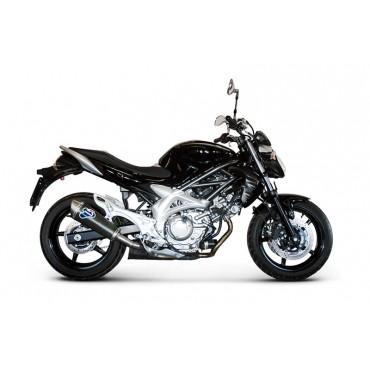 Termignoni Suzuki Gladius