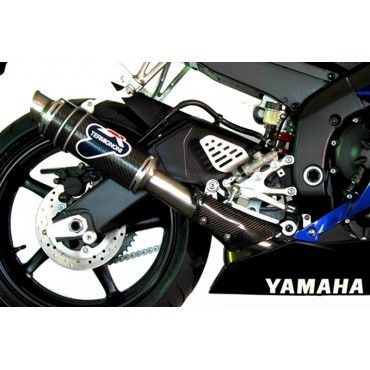 Termignoni Yamaha YZF R6