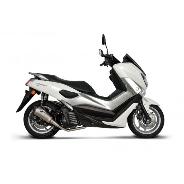 Termignoni Yamaha N-Max 125 155