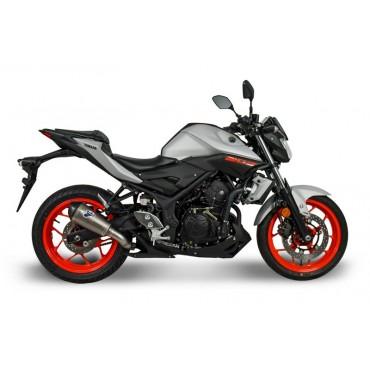 Termignoni Yamaha MT 03