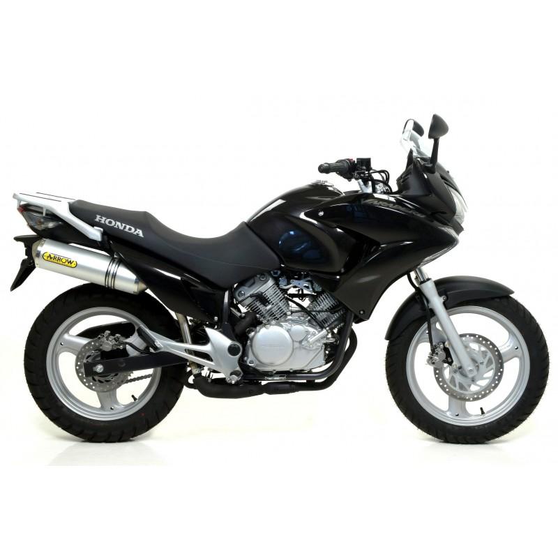 Scarico Moto Arrow Honda Xl 125 Varadero 52503ak 52503akn
