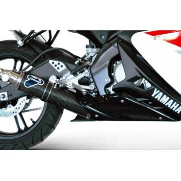 Termignoni Yamaha YZF-R 125