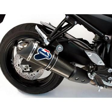 Termignoni Yamaha FZ8