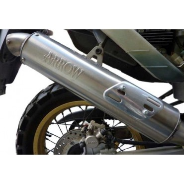 Arrow Exhaust Honda XRV 750 Africa Twin 750