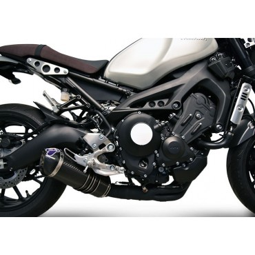Termignoni Yamaha Tracer 900