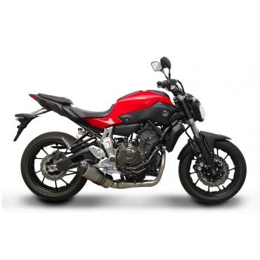 Termignoni Yamaha XSR 700