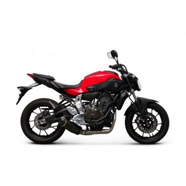 Termignoni Yamaha Tracer 700