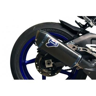Termignoni Yamaha YZF R1