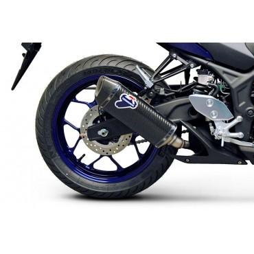 Termignoni Yamaha YZF-R3
