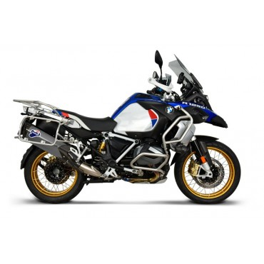 Termignoni Bmw R 1250 GS - GS Adventure