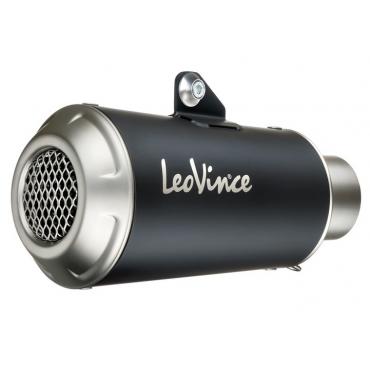 Leovince Benelli Leoncino 500 LV-10 Black