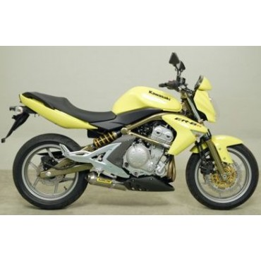 Arrow Exhaust Kawasaki ER-6N
