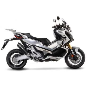 Leovince Honda X-Adv Nero
