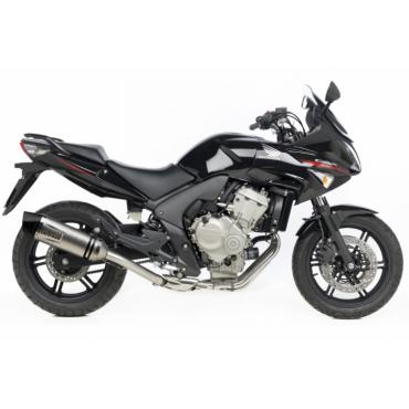 Leovince Honda CBF 600 S/N LV ONE EVO